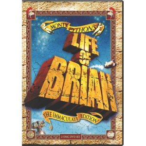 Movie Life Of Brian