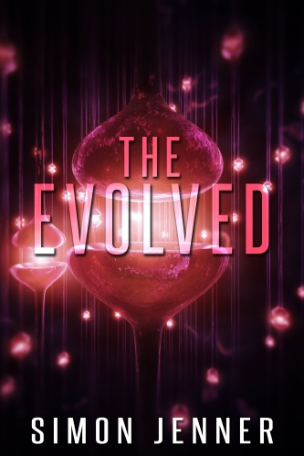 The Evolved by Simon Jenner