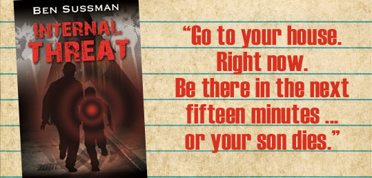 Internal Threat by Ben Sussman