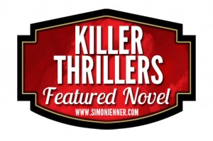 Killer Thrillers Featured Novel
