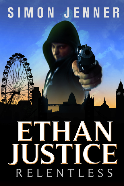 Ethan Justice: Relentless in Blue