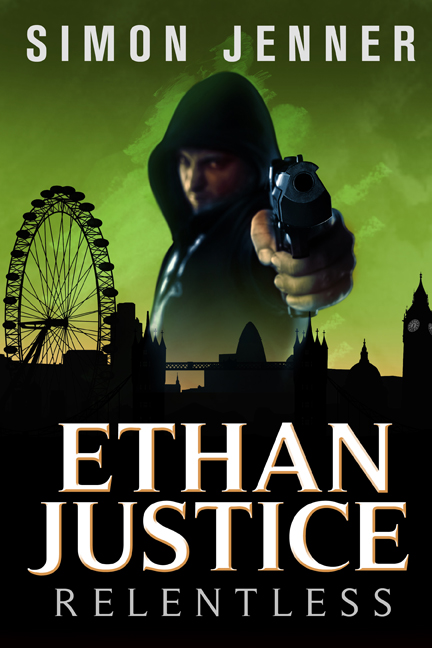 Ethan Justice: Relentless in Green
