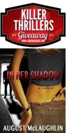 WIN an e-copy of In Her Shadow