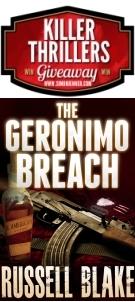 Win The Geronimo Breach
