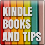 Featured on Kindle Books & Tips