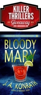 Win Bloody Mary