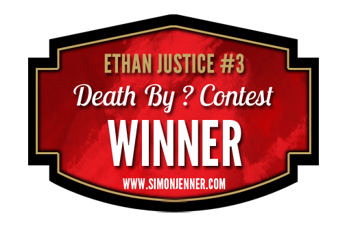 Death By ??? Contest Winner
