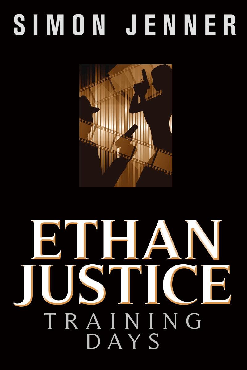 Ethan Justice: Training Days